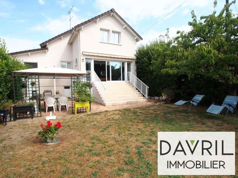 Sale house / villa Conflans ste honorine 520000€ - Picture 7
