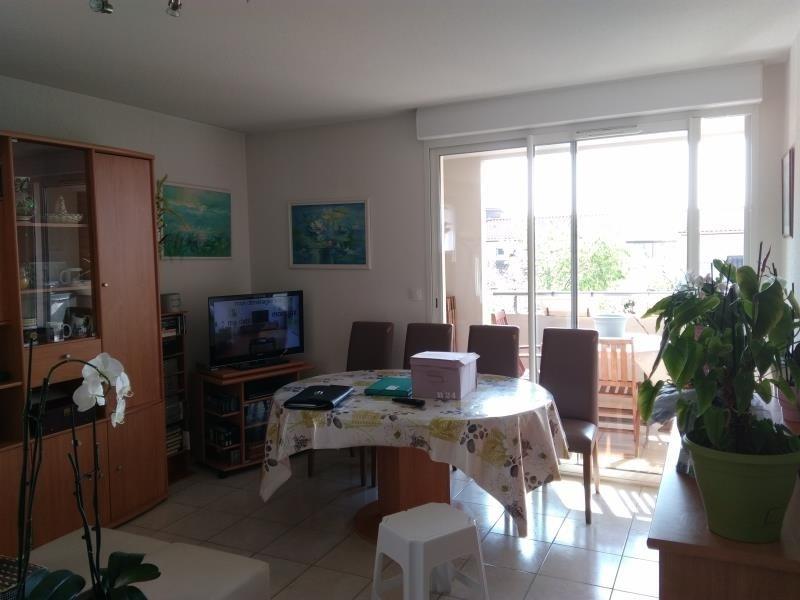 Sale apartment Le luc 118000€ - Picture 3