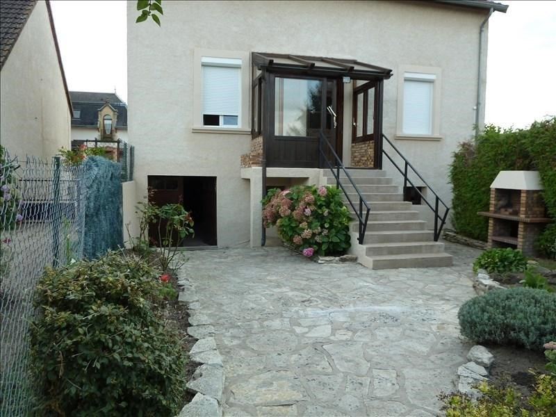 Vente maison / villa Cronat 99 700€ - Photo 1