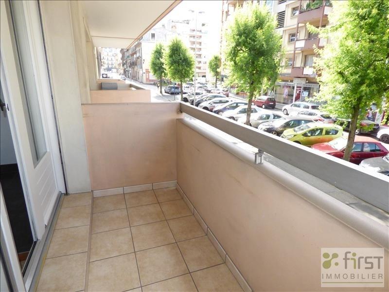 Vente appartement Aix les bains 117000€ - Photo 4