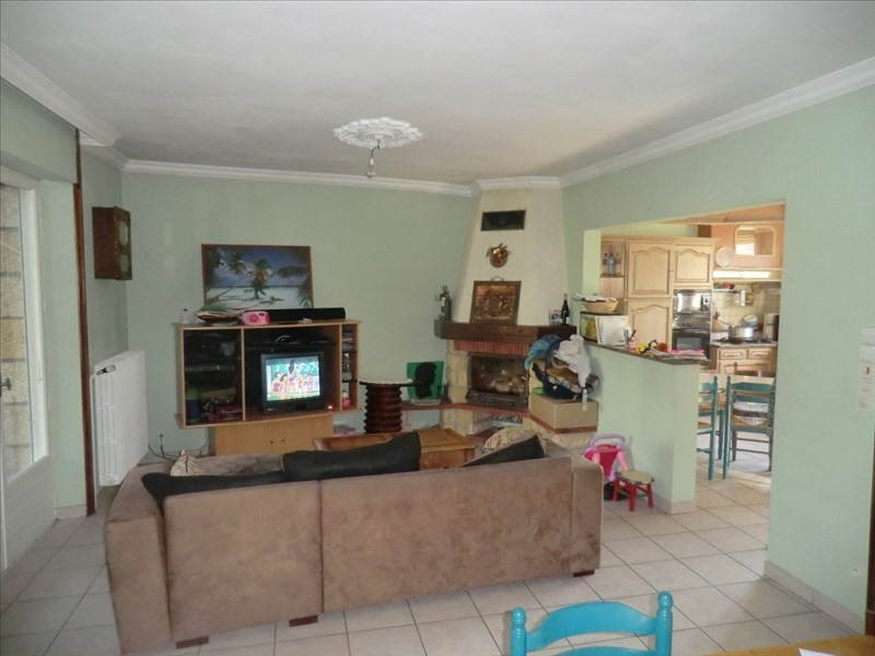 Vente maison / villa Fougeres 182 000€ - Photo 2