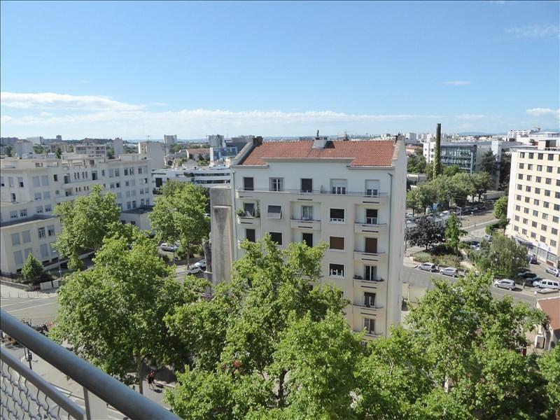Rental apartment Lyon 8ème 850€ CC - Picture 3