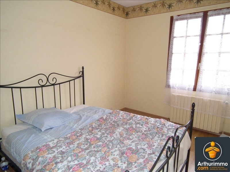 Sale house / villa Matha 126735€ - Picture 5