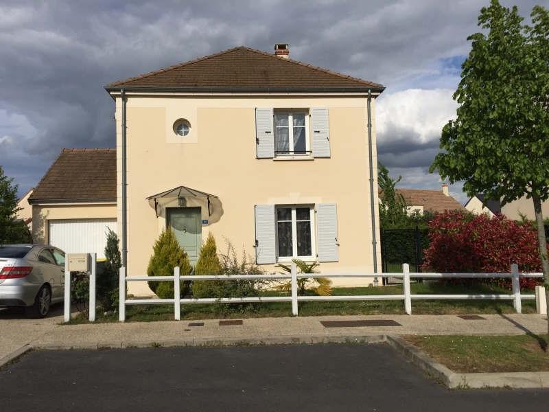 Sale house / villa Villers sous st leu 269000€ - Picture 1