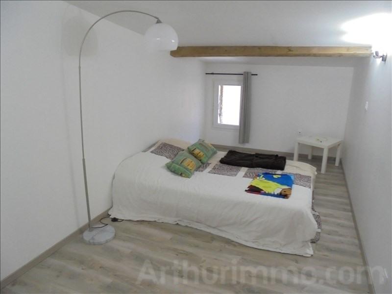 Sale house / villa Lezignan la cebe 124000€ - Picture 4