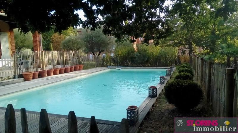 Vente de prestige maison / villa Montgiscard secteur 943950€ - Photo 3