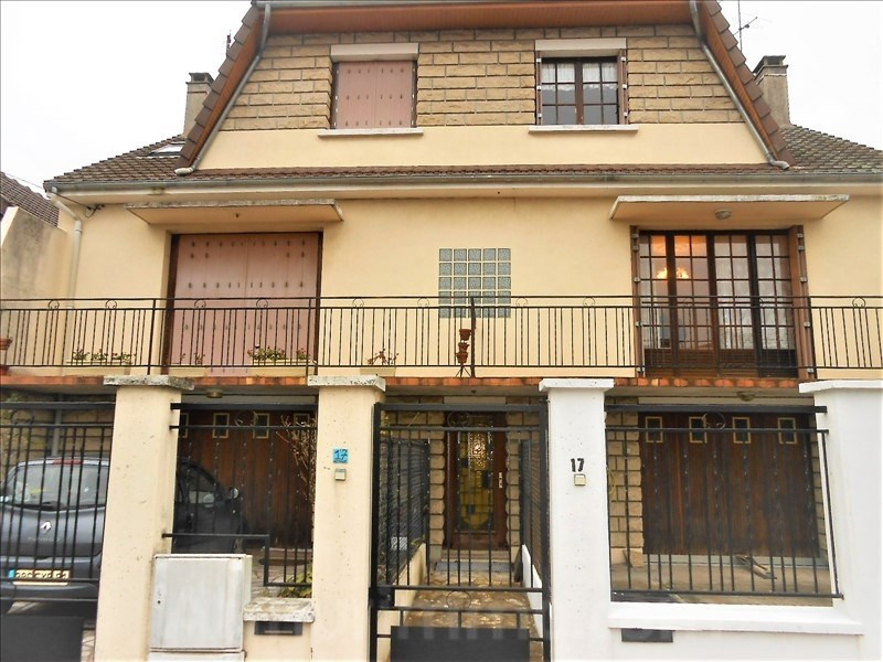 Vente maison / villa Draveil 298000€ - Photo 1