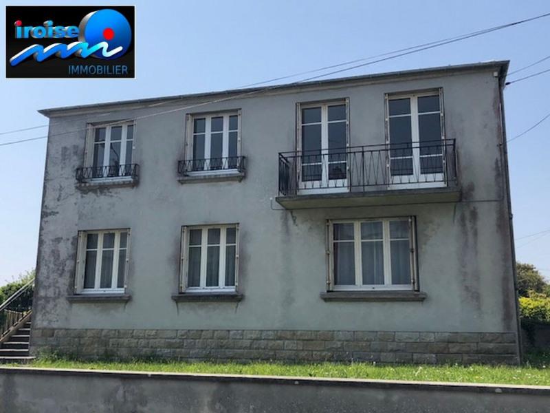 Sale apartment Brest 103900€ - Picture 1