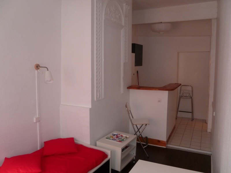 Rental apartment Toulouse 493€ CC - Picture 4