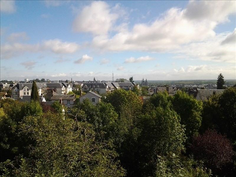 Sale apartment Blois 133000€ - Picture 4
