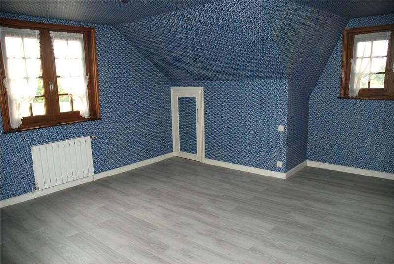 Venta  casa Ouches 292000€ - Fotografía 4