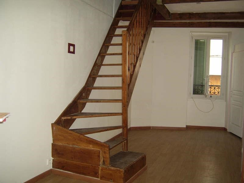 Location appartement Nimes 440€ CC - Photo 4
