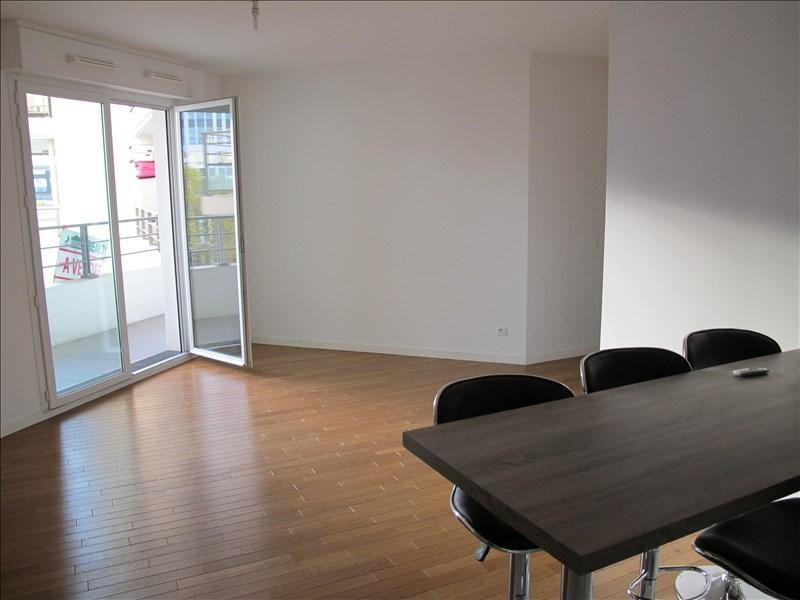Investment property apartment Bois-colombes 325000€ - Picture 3