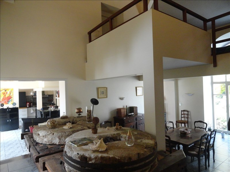 Sale house / villa Tarbes 390000€ - Picture 1