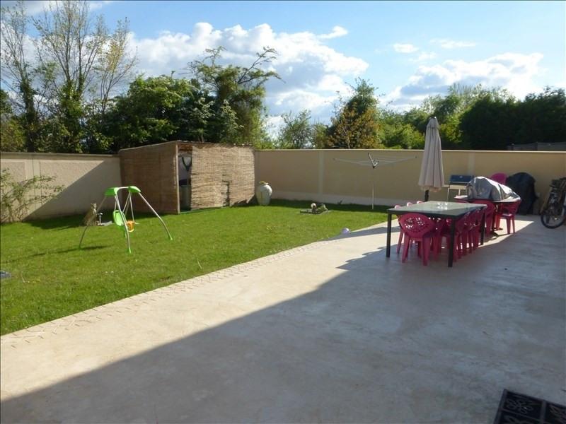 Vente maison / villa Groslay 546000€ - Photo 10