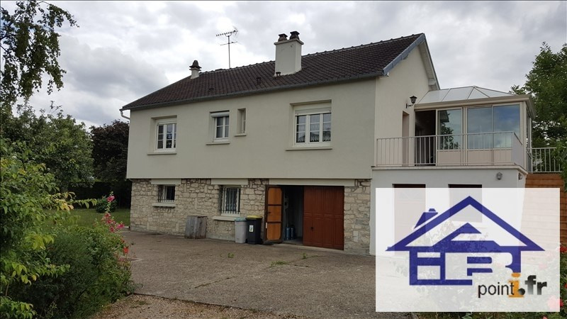 Vente maison / villa Fourqueux 750 000€ - Photo 1