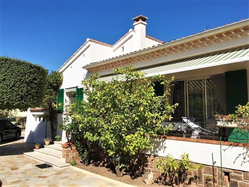 Vente de prestige maison / villa St raphael 590000€ - Photo 10
