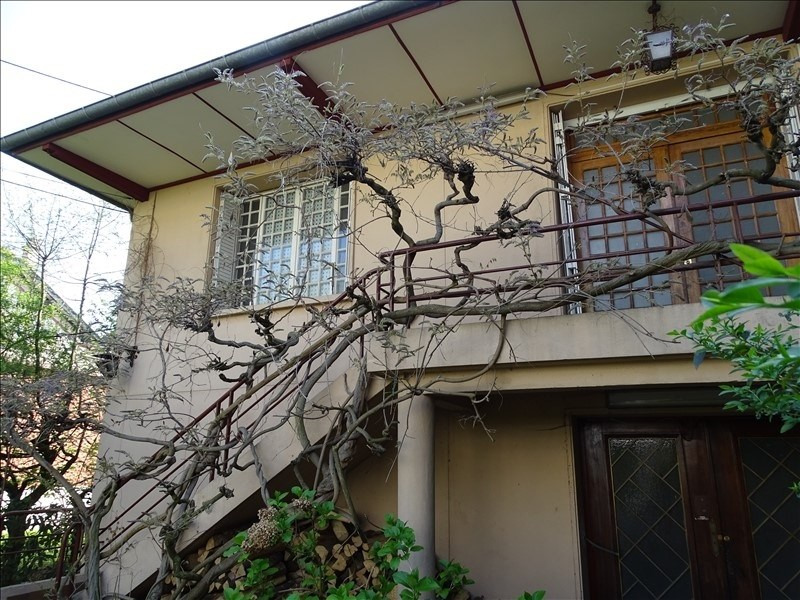 Vente maison / villa Villefranche sur saone 258000€ - Photo 4