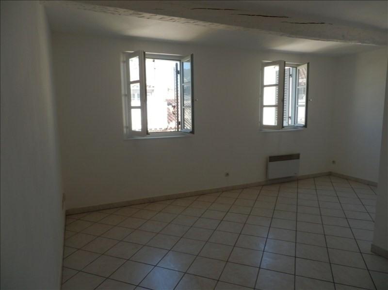 Alquiler  apartamento Toulon 480€ CC - Fotografía 3