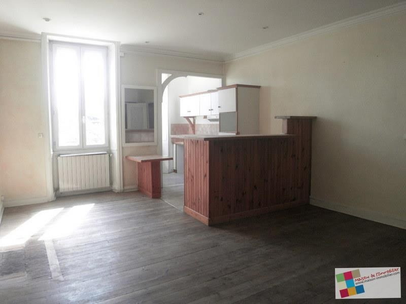 Location appartement Cognac 593€ CC - Photo 1