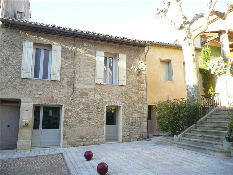 Vente maison / villa Beaumes de venise 186000€ - Photo 1
