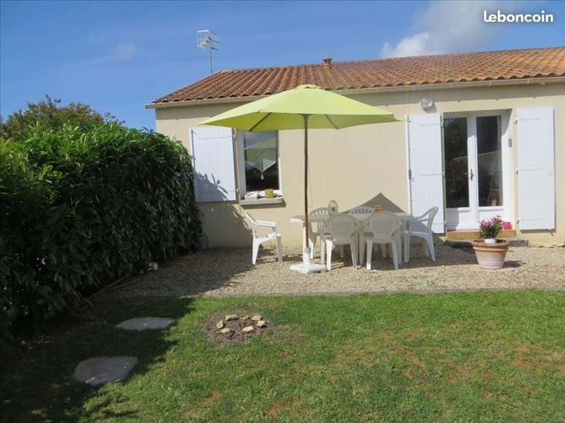 Vente maison / villa Angles 99 990€ - Photo 1