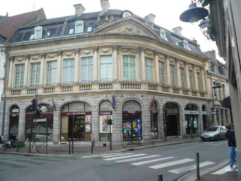 Sale apartment Douai 54 000€ - Picture 1