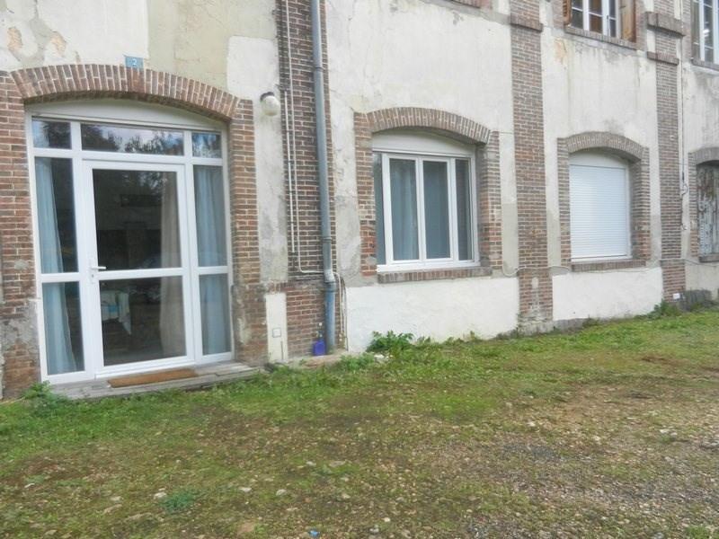 Appartement 4 pièces Mesnil-sur-l'Estrée