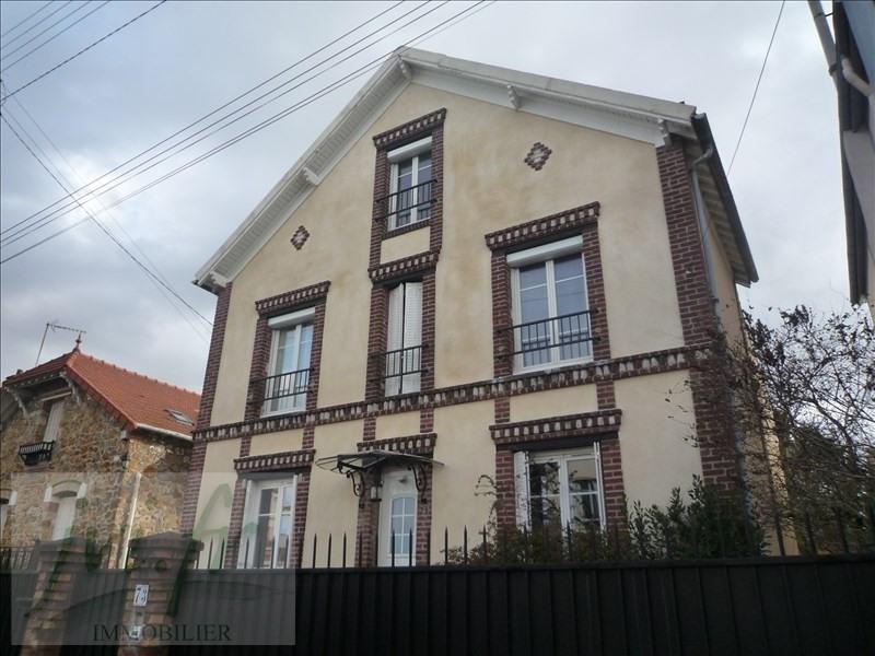 Vente maison / villa Montmorency 549000€ - Photo 1