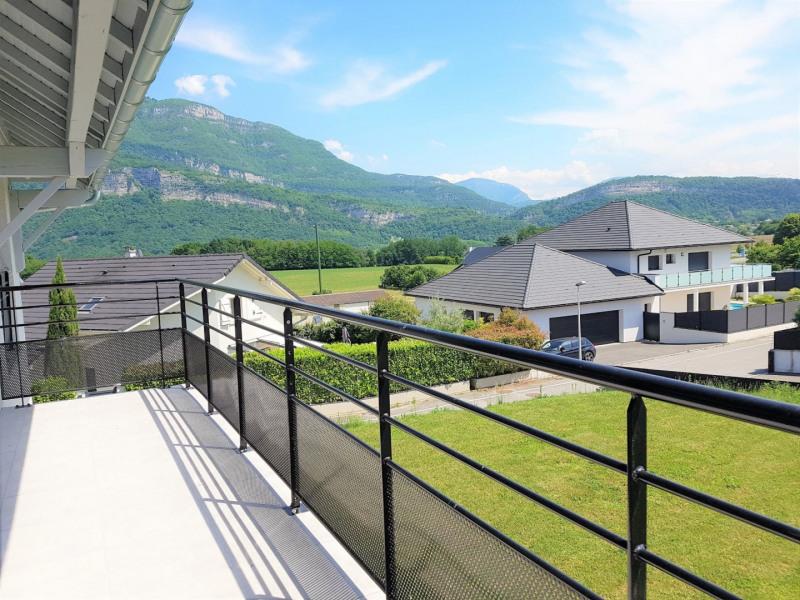 Продажa дом Sonnaz 539000€ - Фото 1