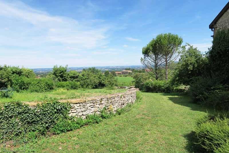 Deluxe sale chateau Chazay d'azergues 2496000€ - Picture 10