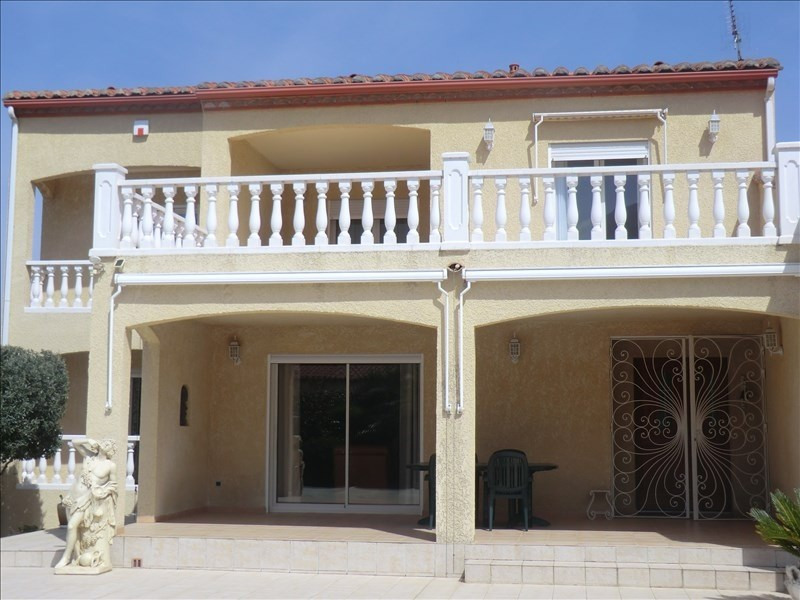 Sale house / villa Sorede 545 000€ - Picture 1