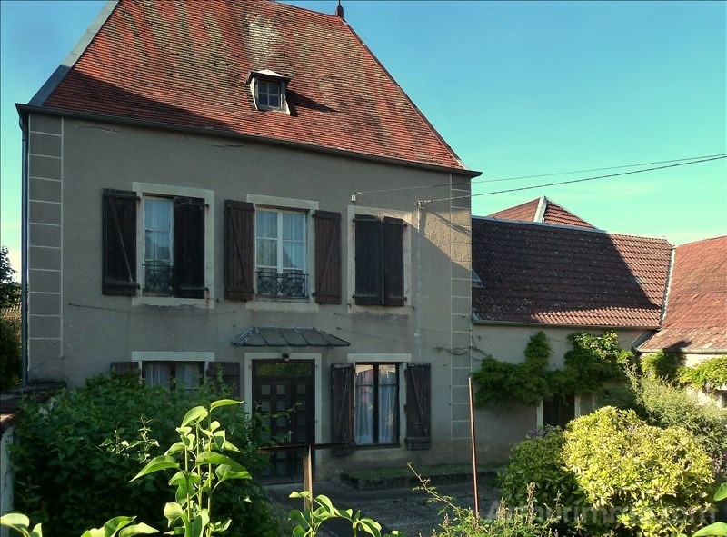 Sale house / villa Chambornay-lès-pin 150 000€ - Picture 1