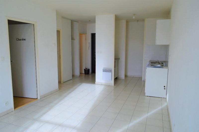Продажa квартирa Saint sulpice et cameyrac 132000€ - Фото 3