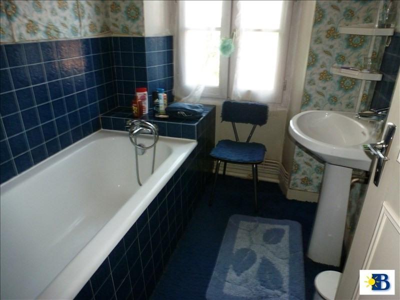 Vente maison / villa Naintre 233200€ - Photo 7