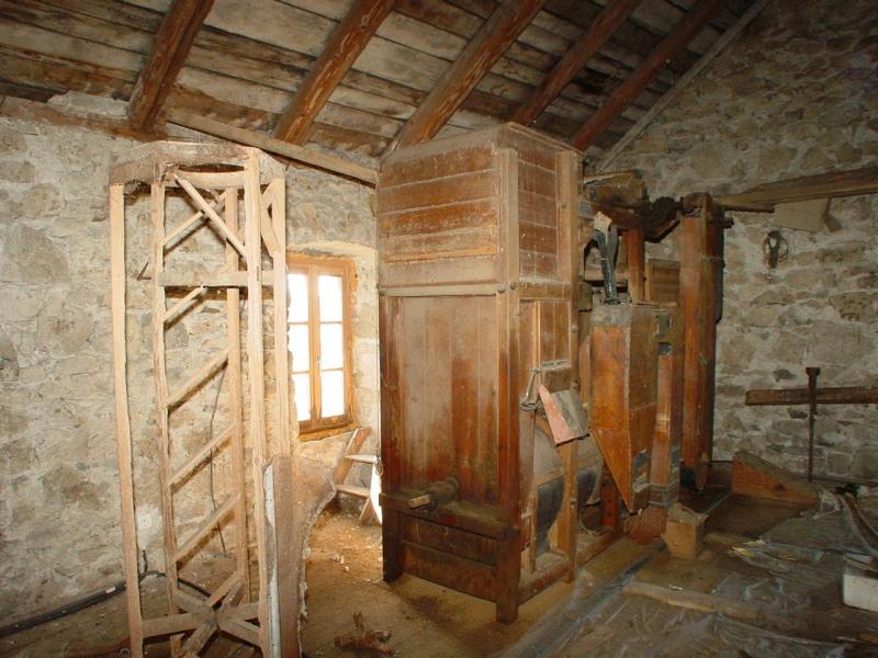 Sale house / villa Le chambon sur lignon 107500€ - Picture 9