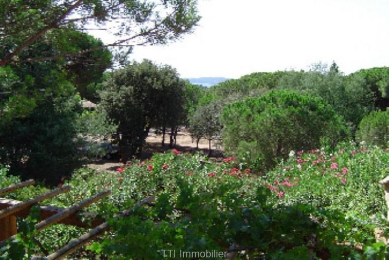 Vente maison / villa Sainte maxime 1265000€ - Photo 16