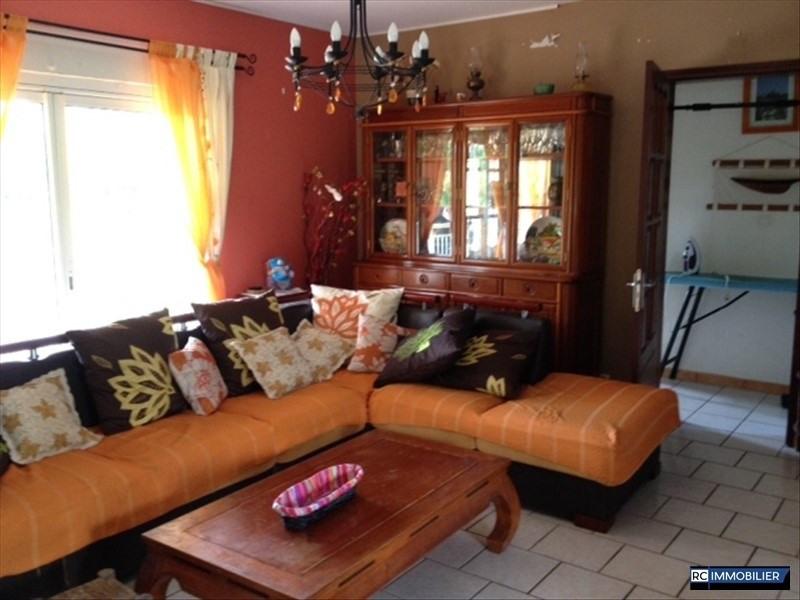 Sale house / villa Bras panon 470000€ - Picture 5