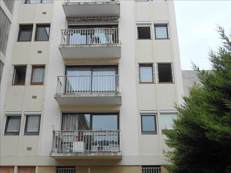 Vente appartement Le havre 128 000€ - Photo 1