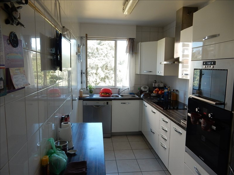 Vente appartement Sarcelles 159 000€ - Photo 5
