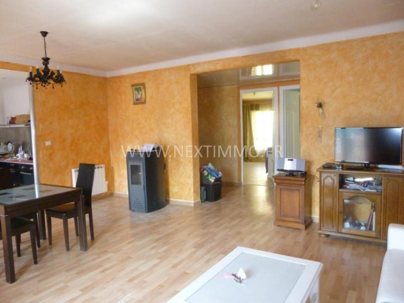Sale apartment Roquebillière 175000€ - Picture 9