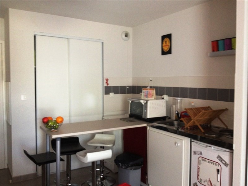 Location appartement Sautron 451€ CC - Photo 4