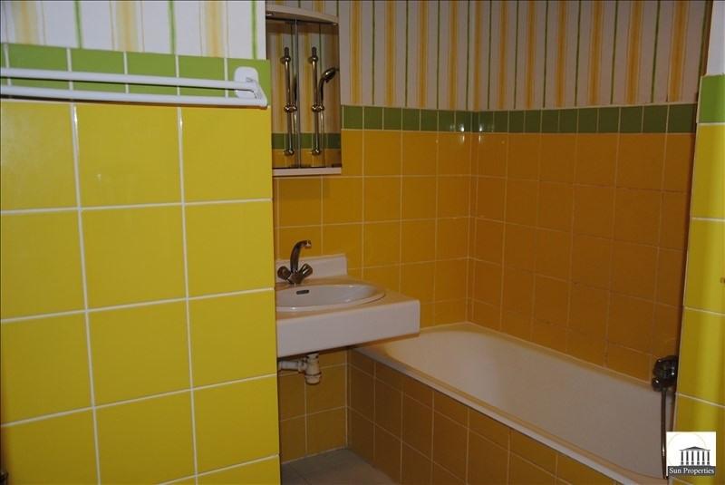 Rental apartment Mandelieu la napoule 670€ CC - Picture 6