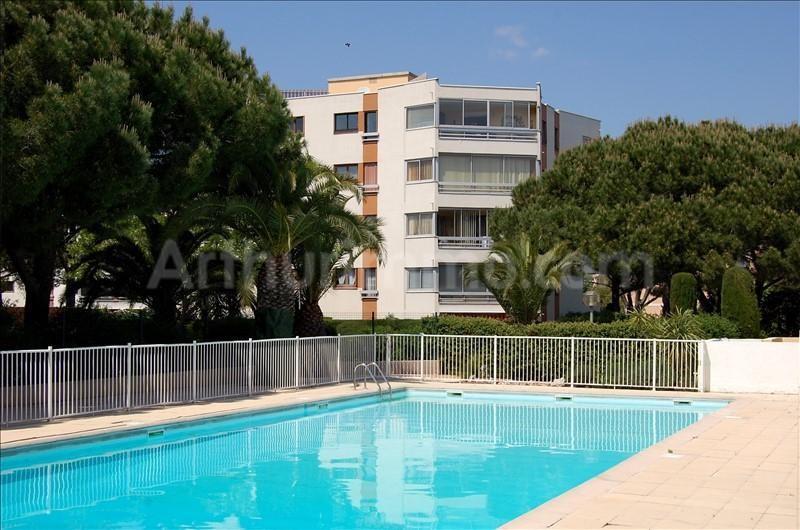 Vente appartement Frejus 96000€ - Photo 4