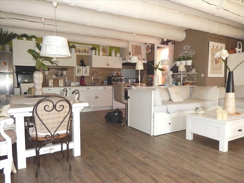 Vente maison / villa Sarrians 210000€ - Photo 2