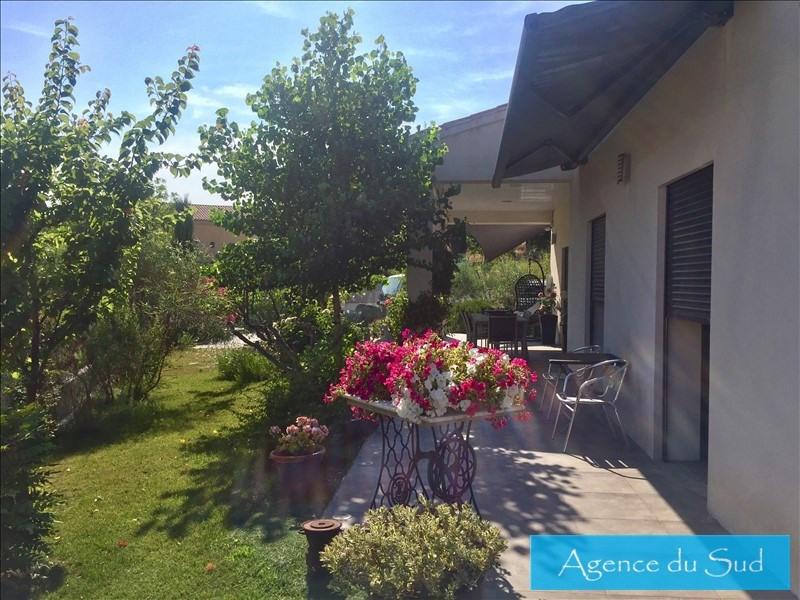 Vente de prestige maison / villa La bouilladisse 615000€ - Photo 10