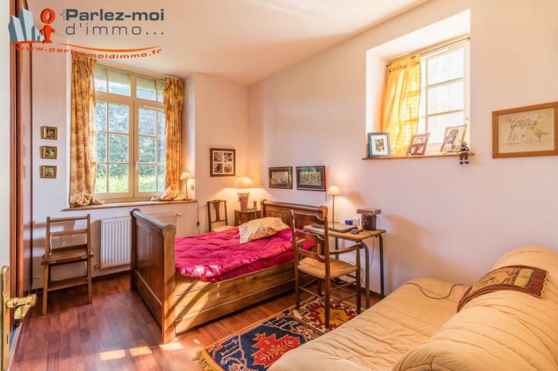 Vente appartement Saint-germain-sur-l'arbresle 249000€ - Photo 6