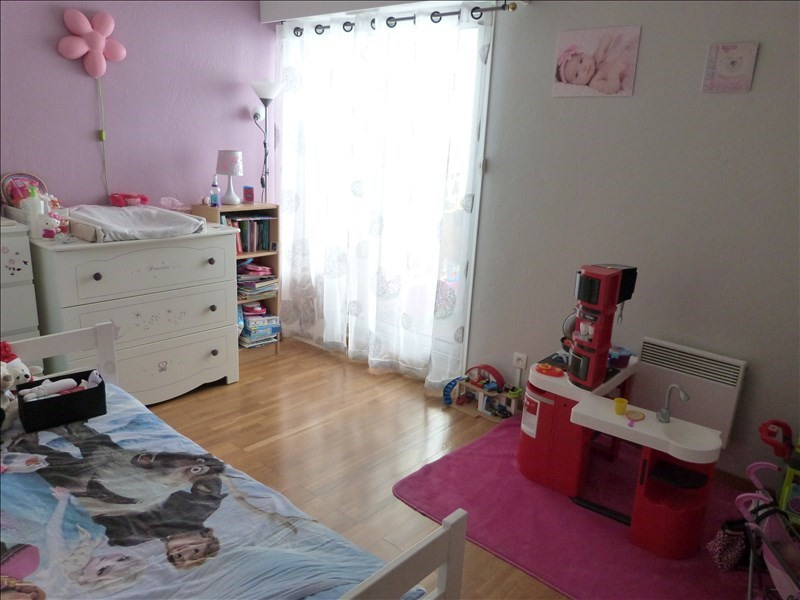 Sale apartment Nice 270 000€ - Picture 4