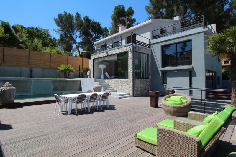 Deluxe sale house / villa Villeneuve les avignon 1098000€ - Picture 16