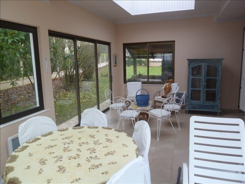 Sale house / villa Vaux sur seine 832000€ - Picture 17